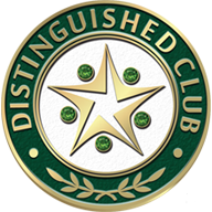 Distinguished Club of America
